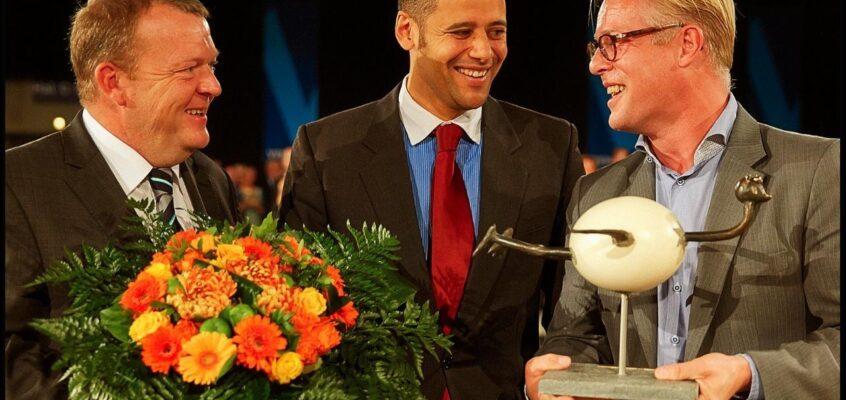 Venstres Frihedspris 2013
