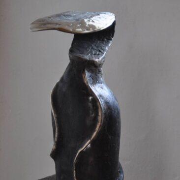 Bronzeskulpturer